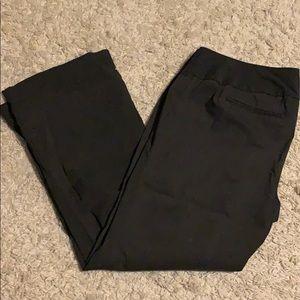 ☀️3/$25☀️ Dark Gray Torrid Dress Pants, Size 16